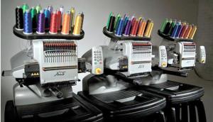 XTS Machine JW Shirtworks