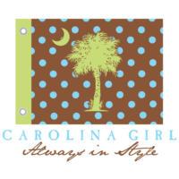 Carolina Girl Always in Style