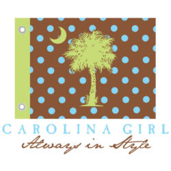 Carolina Girl Always in Style