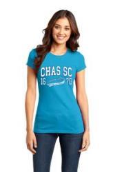 Charleston SC 1670