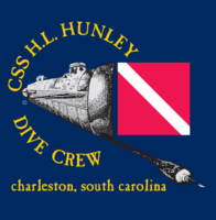 Hunley Dive Crew