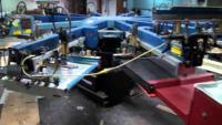 Silkscreen - Screen Printing Services